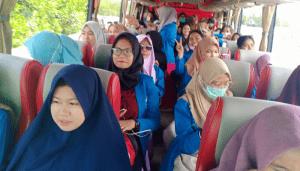 Cara Mengatasi Mabuk Perjalanan Saat Naik Bus