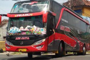 Tips Memilih Sewa Bus Pariwisata