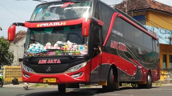 Tips Memilih Sewa Bus Pariwisata Di Bali Agar Aman & Nyaman