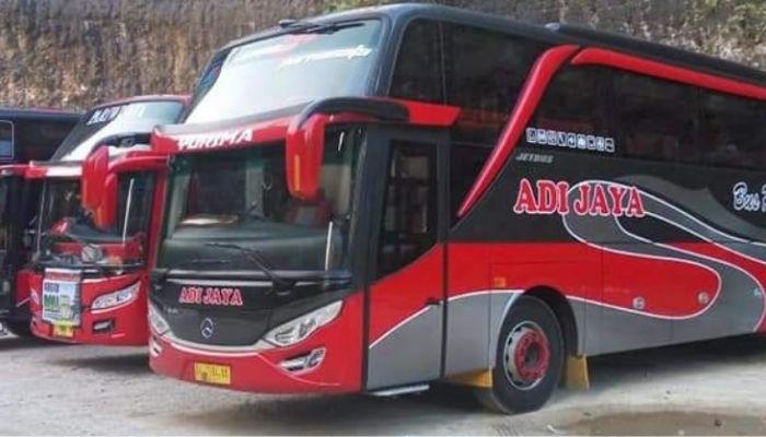 Informasi Harga Sewa Bus Pariwisata Bali