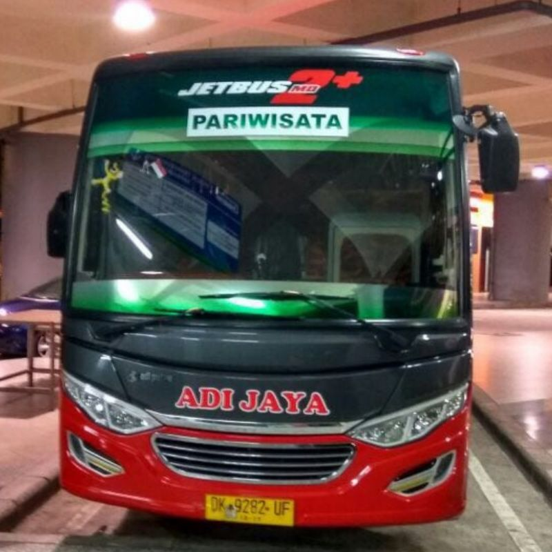 Sewa Bus Pariwisata Di Bali Murah